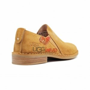 Купить UGG Loafers Chestnut фото 2