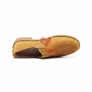 Купить UGG Loafers Chestnut фото 3