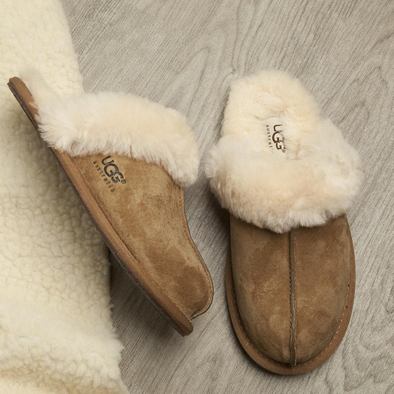 Домашние угги Ugglove. Купить обувь для всей семьи