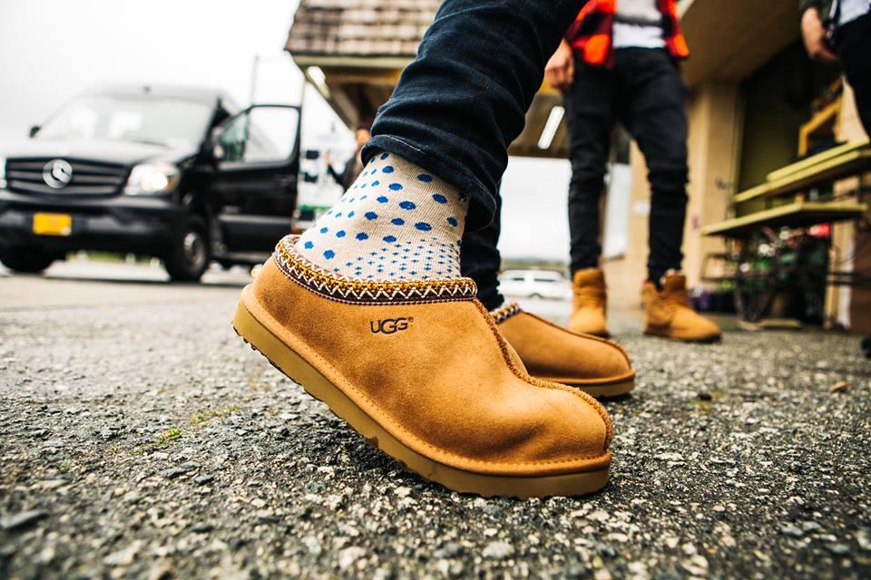 Угги 2018. Купить модную обувь UGG по низкой стоимости
